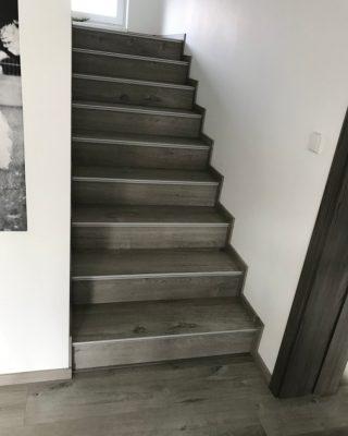 Schodiště | Tacho KH
