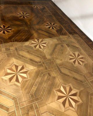 Repase podlah | Tacho KH